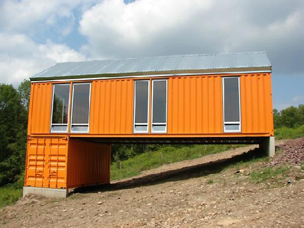 Casa Container Galeria De Fotos Grupoirs