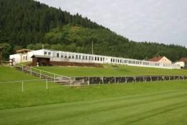 Container escola