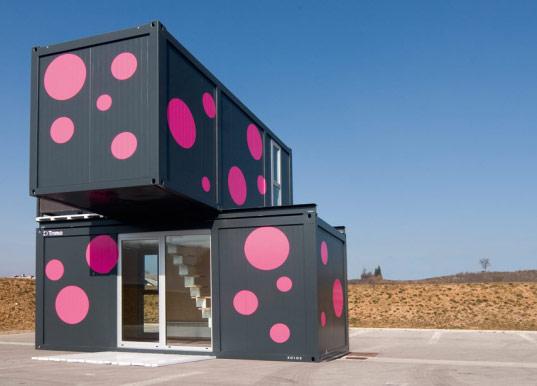containers habit veis galeria de fotos grupoirs. Black Bedroom Furniture Sets. Home Design Ideas