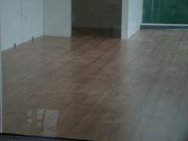 Loja / Plantão / Stand de vendas modelo 3