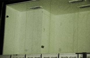 Loja / Plantão / Stand de vendas modelo 4